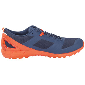 Haglöfs Strive GT - Chaussures Homme - orange/bleu